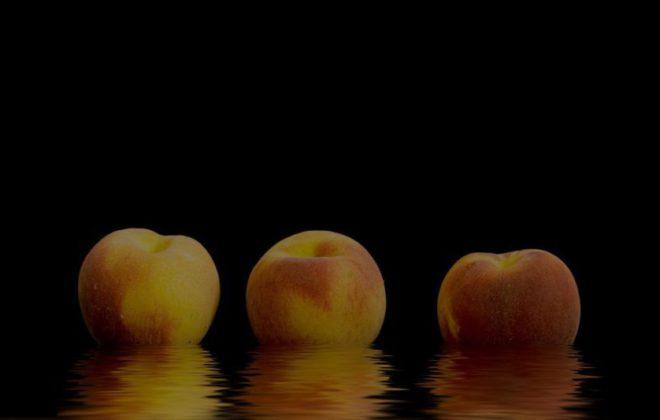 Peachy Mondays