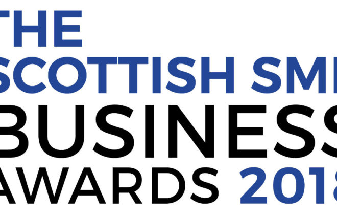 Scottish SME Business Awards