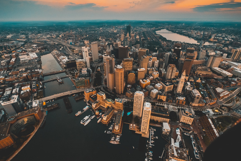 Boston-skyline-Osman-Rana
